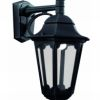 Elstead Parish PR2 Black Down Wall Lantern
